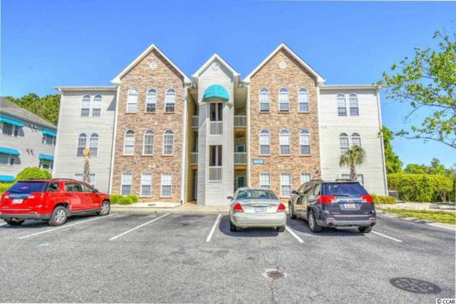9772 Leyland Drive #10, Myrtle Beach, SC 29579 (MLS #1810726) :: The HOMES and VALOR TEAM