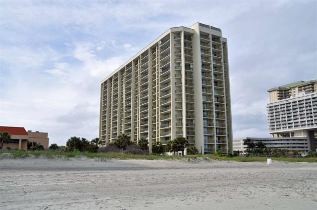 9820 Queensway Blvd 402 & 402A, Myrtle Beach, SC 29572 (MLS #1810749) :: Silver Coast Realty