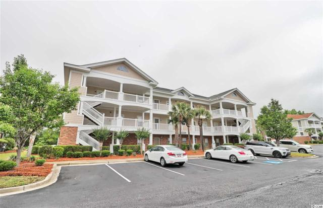 5801 Oyster Catcher Dr #1431, North Myrtle Beach, SC 29582 (MLS #1810776) :: James W. Smith Real Estate Co.