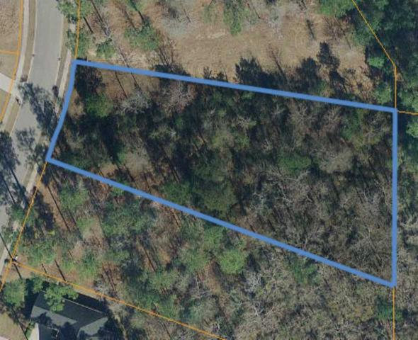 Lot 6 Chamberlin Rd., Myrtle Beach, SC 29588 (MLS #1810799) :: Myrtle Beach Rental Connections