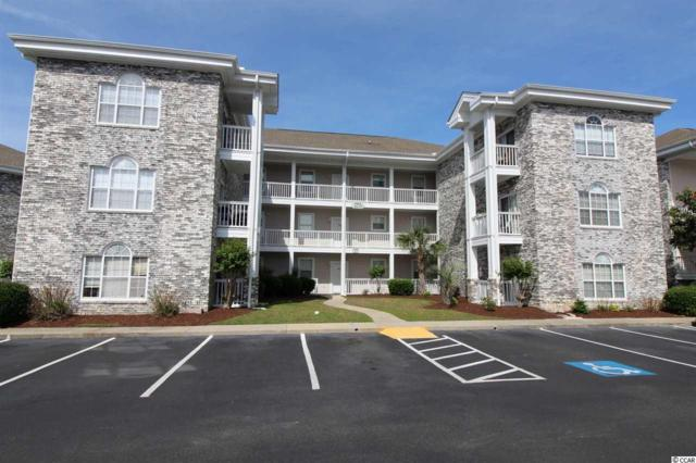 4691 Wild Iris Drive #201, Myrtle Beach, SC 29577 (MLS #1810801) :: The Greg Sisson Team with RE/MAX First Choice