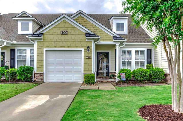 300 River Rock Ln #1204, Murrells Inlet, SC 29576 (MLS #1810824) :: The HOMES and VALOR TEAM