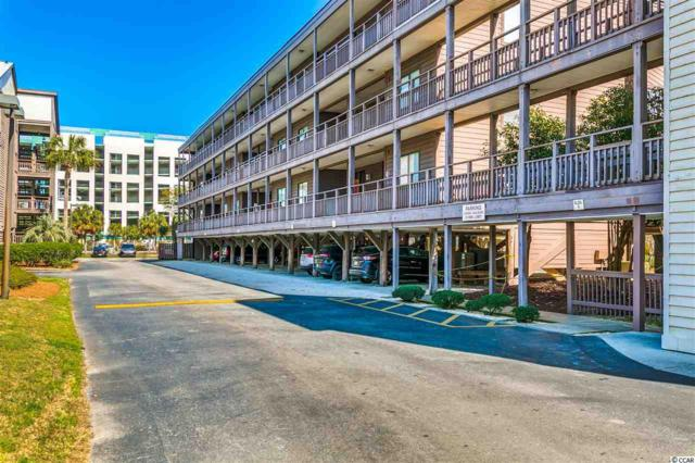 212 N 2nd Ave #264, North Myrtle Beach, SC 29582 (MLS #1810833) :: The Greg Sisson Team with RE/MAX First Choice