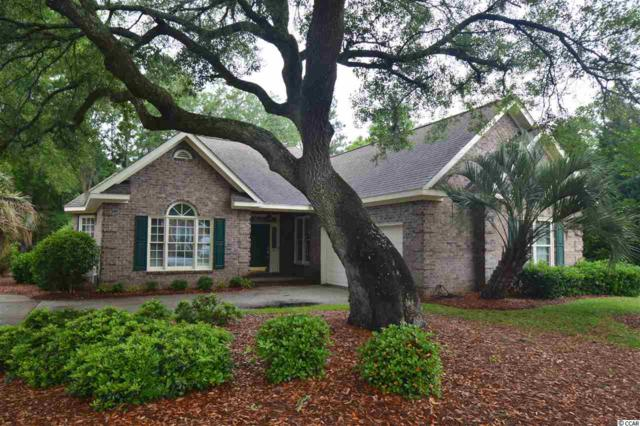 97 Portrush Loop, Pawleys Island, SC 29585 (MLS #1810844) :: The Greg Sisson Team with RE/MAX First Choice