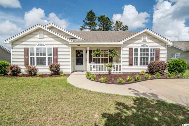 1044 Augustus Dr., Conway, SC 29527 (MLS #1810845) :: Myrtle Beach Rental Connections