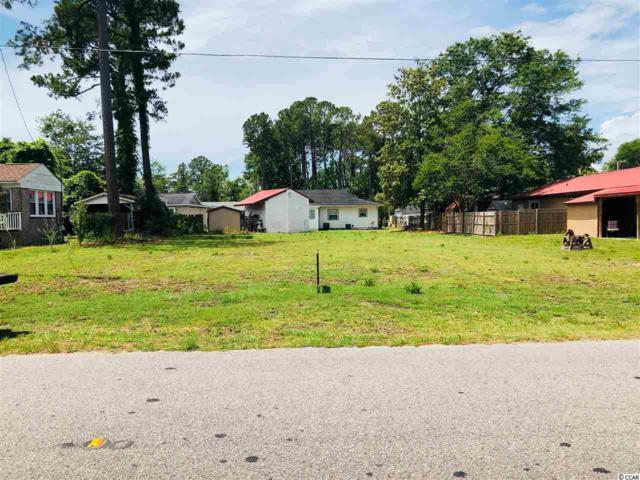 TBD Pine Ave., Garden City Beach, SC 29576 (MLS #1810846) :: The Litchfield Company