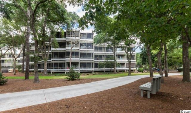 415 Ocean Creek Drive #2109 #2109, Myrtle Beach, SC 29572 (MLS #1810878) :: Trading Spaces Realty