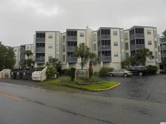 1500 Cenith Dr. 402-C, North Myrtle Beach, SC 29582 (MLS #1810895) :: The Greg Sisson Team with RE/MAX First Choice