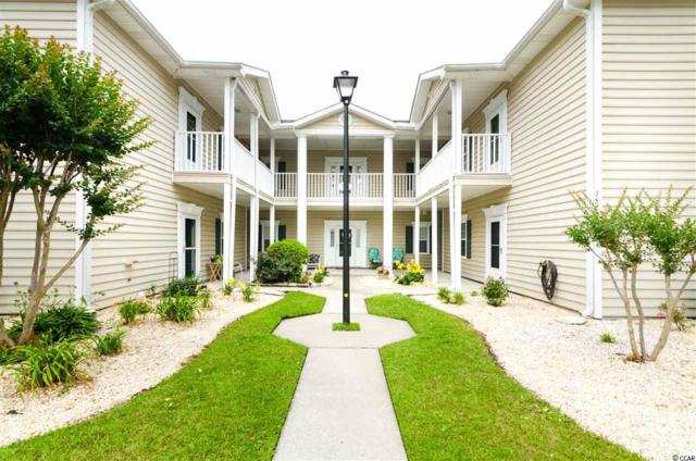 6205 Sweetwater Boulevard #5, Murrells Inlet, SC 29576 (MLS #1810908) :: The Greg Sisson Team with RE/MAX First Choice