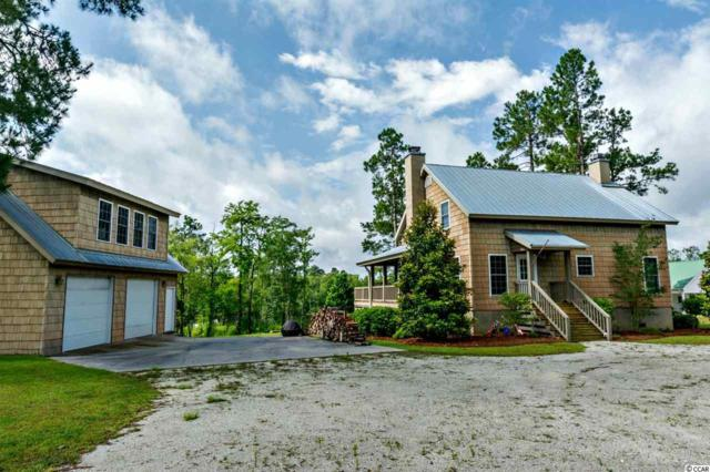235 Paradise Lane, Georgetown, SC 29440 (MLS #1810910) :: The Greg Sisson Team with RE/MAX First Choice