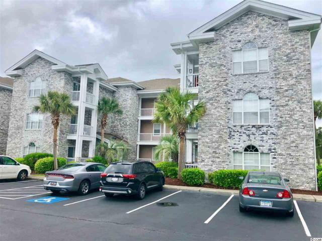 4745 Wild Iris Dr #301, Myrtle Beach, SC 29577 (MLS #1810912) :: The Greg Sisson Team with RE/MAX First Choice