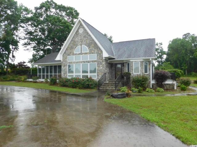 111 Fair Bluff Rd., Lake View, SC 29563 (MLS #1810931) :: The Hoffman Group