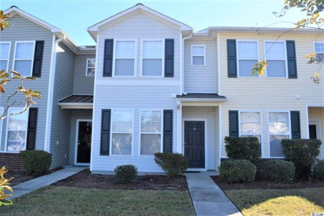 152 Old Towne Way #4, Myrtle Beach, SC 29588 (MLS #1810934) :: Matt Harper Team