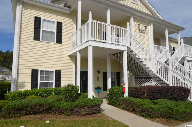 5030 Belleglen Ct. #101, Myrtle Beach, SC 29579 (MLS #1810944) :: James W. Smith Real Estate Co.