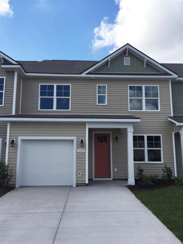 1133 Fairway Ln. #1133, Conway, SC 29526 (MLS #1810951) :: The Greg Sisson Team with RE/MAX First Choice