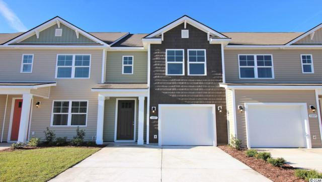 1139 Fairway Ln. #1139, Conway, SC 29526 (MLS #1810957) :: The Greg Sisson Team with RE/MAX First Choice
