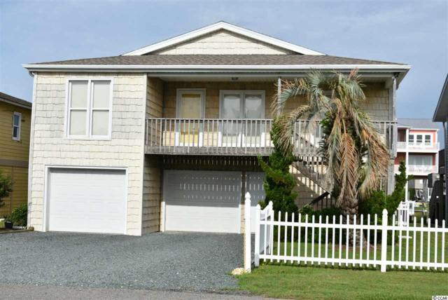 125 Salisbury St., Holden Beach, NC 28462 (MLS #1810989) :: The Litchfield Company
