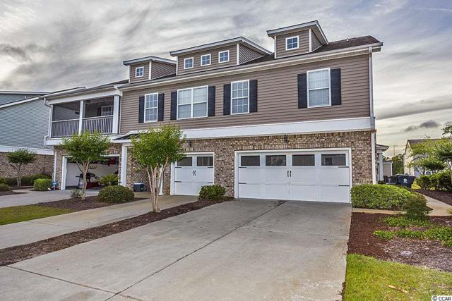 413 Black Smith Ln. C, Myrtle Beach, SC 29579 (MLS #1810991) :: Matt Harper Team