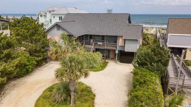 212 Atlantic Ave., Pawleys Island, SC 29585 (MLS #1811016) :: The Hoffman Group