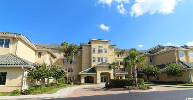 2180 Waterview Drive #133, North Myrtle Beach, SC 29582 (MLS #1811030) :: SC Beach Real Estate