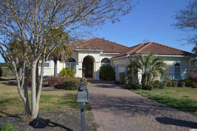 1006 Ridgewood Dr., North Myrtle Beach, SC 29582 (MLS #1811031) :: Silver Coast Realty