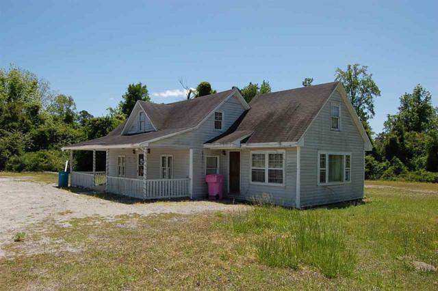 898 E Hwy 9 Business, Loris, SC 29569 (MLS #1811034) :: Silver Coast Realty