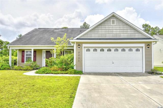 2255 Beauclair Ct., Myrtle Beach, SC 29579 (MLS #1811053) :: Matt Harper Team