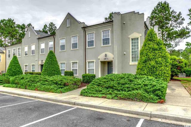 4541 Girvan Drive F, Myrtle Beach, SC 29579 (MLS #1811069) :: Trading Spaces Realty