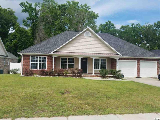 2048 Sawyer St, Conway, SC 29527 (MLS #1811084) :: Silver Coast Realty