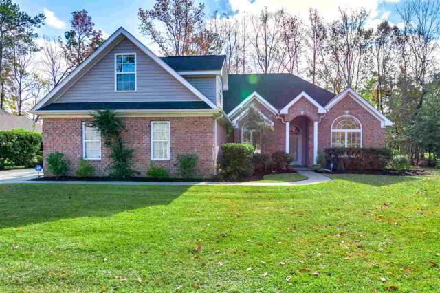 970 Cat Briar Ct., Longs, SC 29568 (MLS #1811097) :: James W. Smith Real Estate Co.
