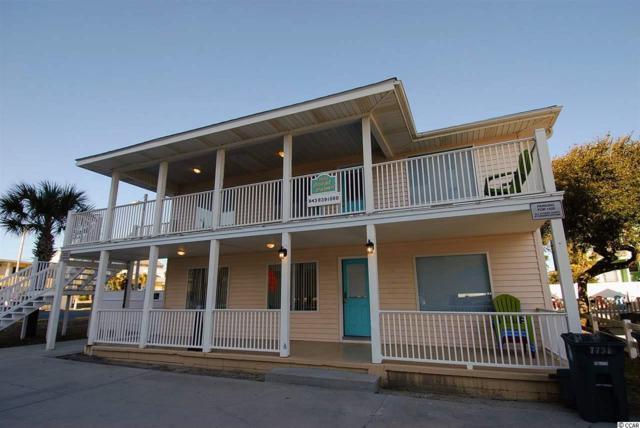 1420 S Ocean Blvd, North Myrtle Beach, SC 29582 (MLS #1811101) :: Silver Coast Realty