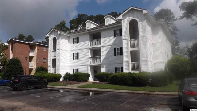 4255 Villa Drive #203, Little River, SC 29566 (MLS #1811117) :: Silver Coast Realty