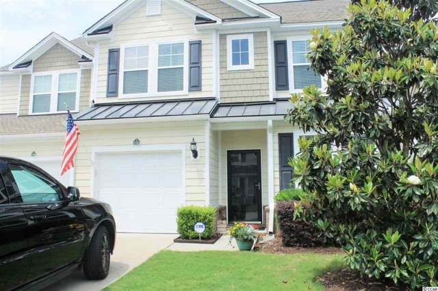 6244 Catalina Dr. #3702, North Myrtle Beach, SC 29582 (MLS #1811129) :: SC Beach Real Estate