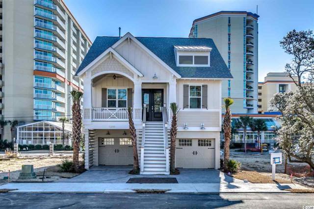 5371 Ocean Village Drive, Myrtle Beach, SC 29572 (MLS #1811135) :: Silver Coast Realty
