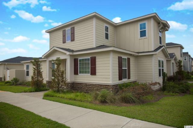 1737 Culbertson Ave. #1737, Myrtle Beach, SC 29577 (MLS #1811138) :: The Greg Sisson Team with RE/MAX First Choice