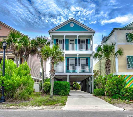 13A N Seaside Drive, Surfside Beach, SC 29575 (MLS #1811146) :: Silver Coast Realty