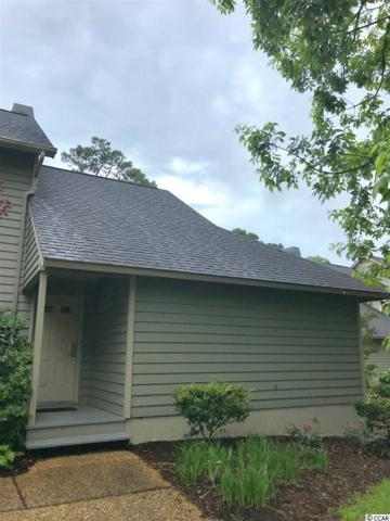 205 Westleton Drive 11-C, Myrtle Beach, SC 29572 (MLS #1811153) :: The HOMES and VALOR TEAM