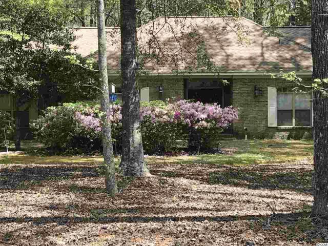 9 Pinewood Drive, Carolina Shores, NC 28467 (MLS #1811162) :: Myrtle Beach Rental Connections