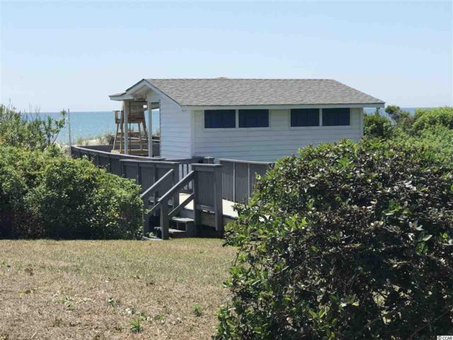 5710 N Ocean Blvd, Myrtle Beach, SC 29577 (MLS #1811166) :: Silver Coast Realty