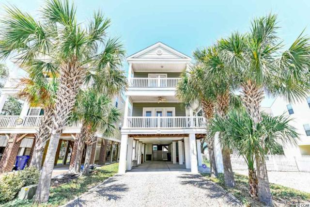 112-B S 14th Avenue, Surfside Beach, SC 29575 (MLS #1811173) :: Matt Harper Team