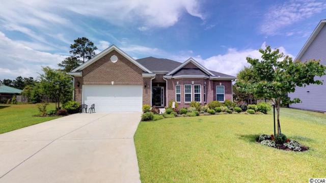 1112 Raven Cliff Court, Conway, SC 29526 (MLS #1811205) :: Silver Coast Realty