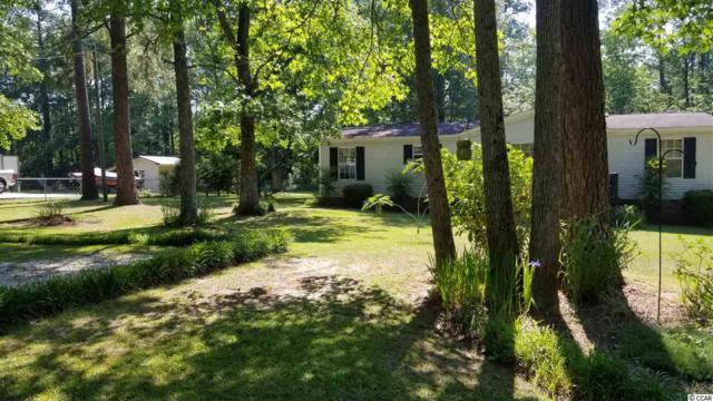 2261 Starduster Ln., Little River, SC 29566 (MLS #1811208) :: Silver Coast Realty