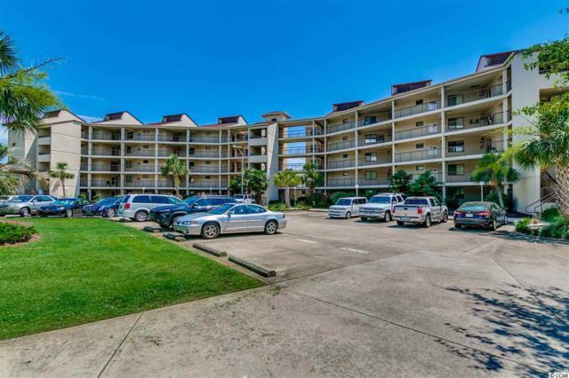 4390 Bimini Ct. #204, Little River, SC 29566 (MLS #1811224) :: James W. Smith Real Estate Co.