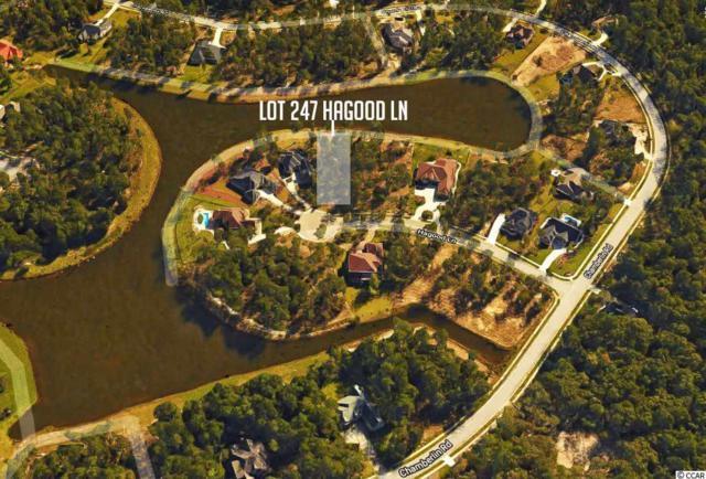 Lot 247 Hagood Ln, Myrtle Beach, SC 29588 (MLS #1811234) :: Matt Harper Team