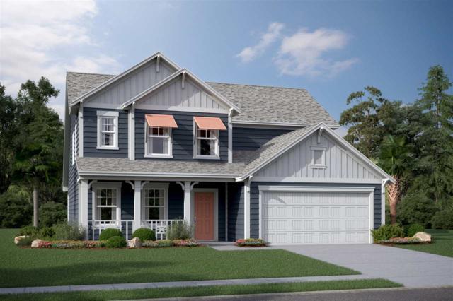 401 Cardita Loop, Myrtle Beach, SC 29588 (MLS #1811241) :: Myrtle Beach Rental Connections