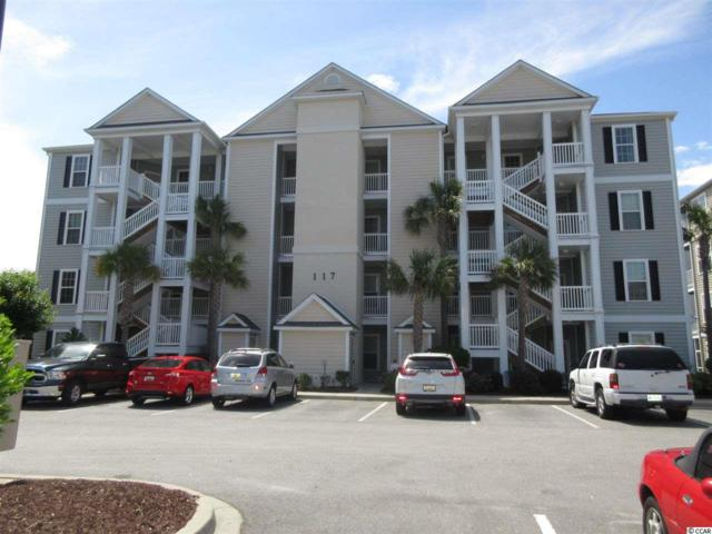 117 Ella Kinley Circle #101, Myrtle Beach, SC 29588 (MLS #1811301) :: James W. Smith Real Estate Co.