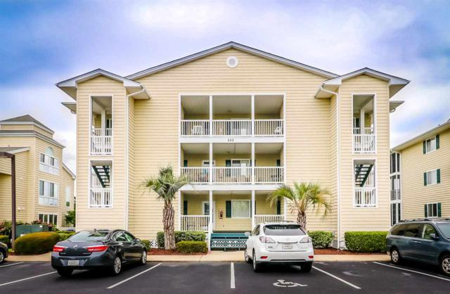 220 Landing Road C, North Myrtle Beach, SC 29582 (MLS #1811319) :: SC Beach Real Estate