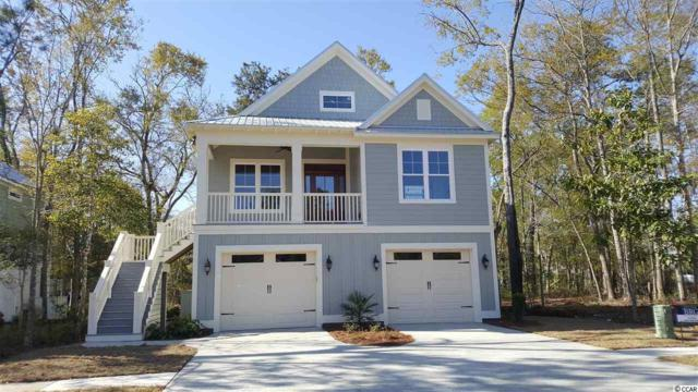 3867 Spanner Way, Murrells Inlet, SC 29576 (MLS #1811335) :: The HOMES and VALOR TEAM