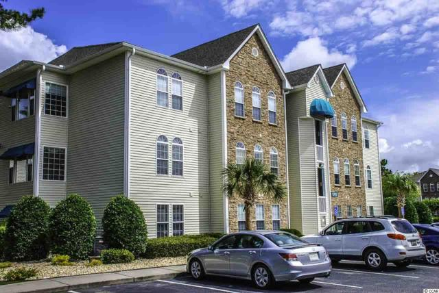 9749-05 Leyland Drive 9749-05, Myrtle Beach, SC 29572 (MLS #1811345) :: James W. Smith Real Estate Co.