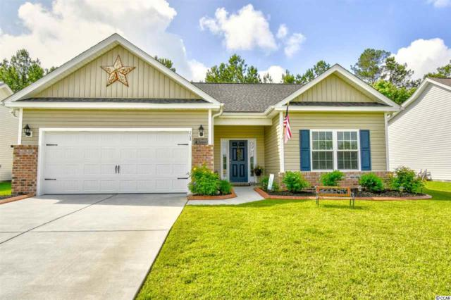 208 Grasmere Lake Cir, Conway, SC 29526 (MLS #1811351) :: The HOMES and VALOR TEAM